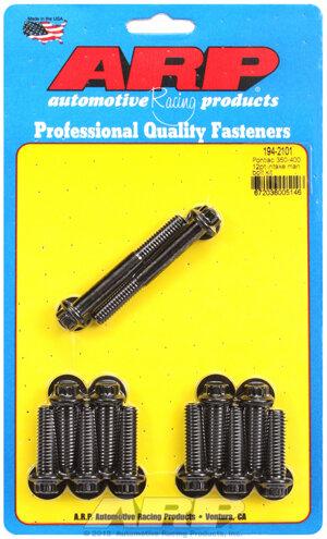 ARP Pontiac 350-400 12pt intake manifold bolt kit 1942101