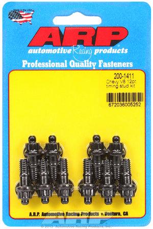 ARP Chevy V8 12pt timing stud kit 2001411