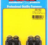 ARP Chevy V8 hex timing cover bolt kit 2001502