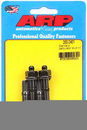 "ARP Standard carburetor stud kit 1.700"" OAL 2002401"
