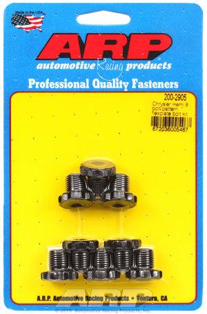 ARP Chrysler Hemi 8-bolt pattern flexplate bolt kit 2002905