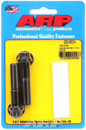 ARP General replacement rod bolts 2006024
