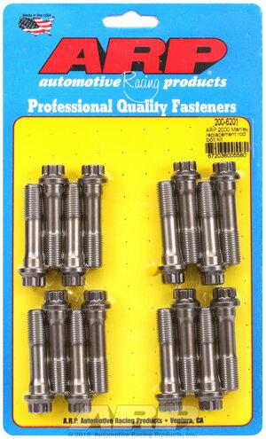 ARP Manley ARP 2000 replacement rod bolt kit 2006201