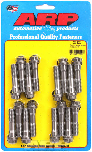ARP Carillo replacement rod bolt kit 2006202