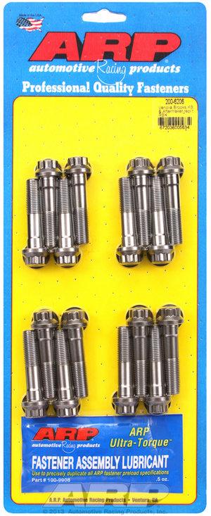 ARP Venolia Brooks KB & Aftermaket repl't rod bolt kit 2006206
