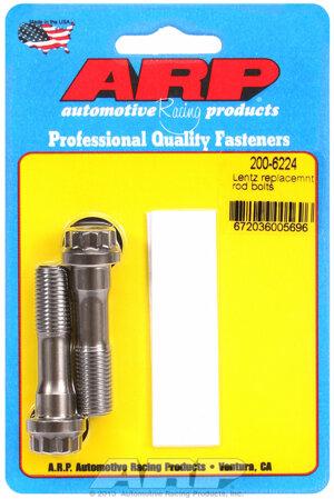ARP Lentz replacement rod bolts 2006224