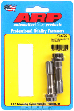 ARP Lentz replacement rod bolts 2006225