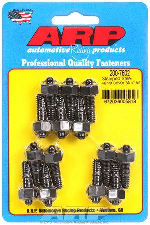ARP Stamped steel valve cover stud kit 2007602