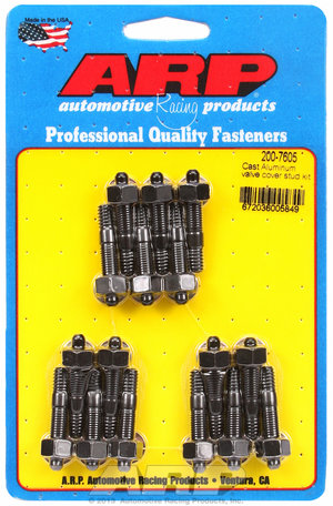 ARP Cast aluminum valve cover stud kit 2007605