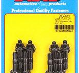 ARP Cast aluminum 12pt valve cover stud kit 2007613