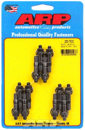 ARP Aluminum 12pt valve cover stud kit 2007620