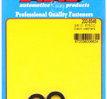 ARP 3/8 ID .675 OD black washers 2008546