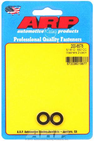 ARP 5/16 ID  .550 OD washers 2008578