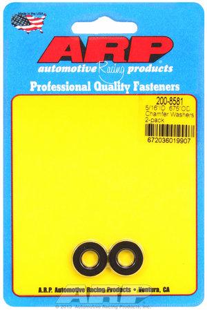 ARP 5/16 ID   .675 OD chamfer washers 2008581