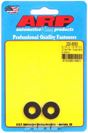 ARP 5/16 ID  13/16 OD chamfer washers 2008583