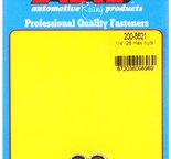 ARP 1/4-28 hex nut kit 2008621