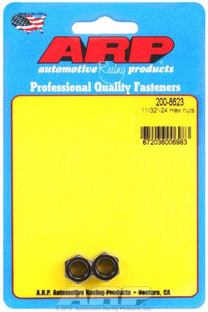 ARP 11/32-24 hex nut kit 2008623