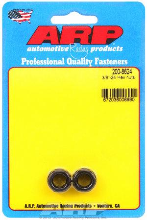 ARP 3/8-24 hex nut kit 2008624