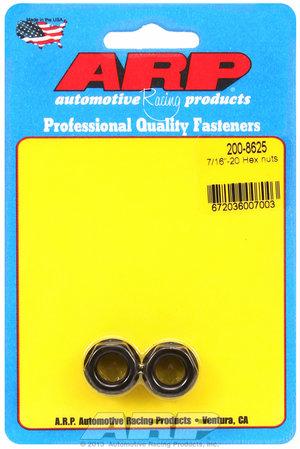 ARP 7/16-20 hex nut kit 2008625