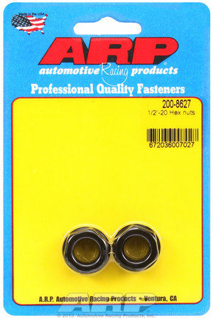 ARP 1/2-20 hex nut kit 2008627