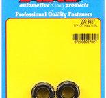 ARP 1/2-20 hex nut kit 2008627