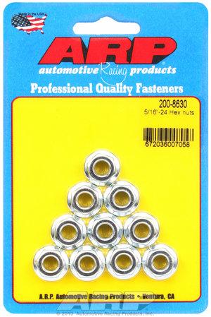 ARP 5/16-24 hex nut kit 2008630