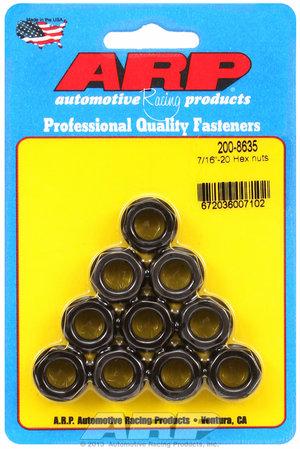 ARP 7/16-20 hex nut kit 2008635