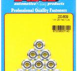 ARP 1/4-28 hex nut kit 2008639