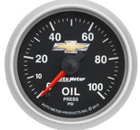 "Autometer Gauge, Trans Temp, 2 1/16"", 100-260şF, Digital Stepper Motor, GM COPO Camaro 880448"