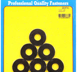 ARP 1/2 ID 1.30 OD black washers 2008742