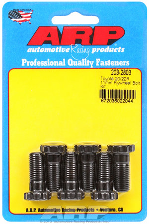 ARP Toyota 20/22R M11 flywheel bolt kit 2032803