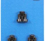ARP Porsche 911 late flywheel bolt kit 2042801