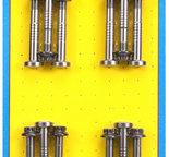 ARP Acura NSX 3.2L M8 rod bolt kit 2086005