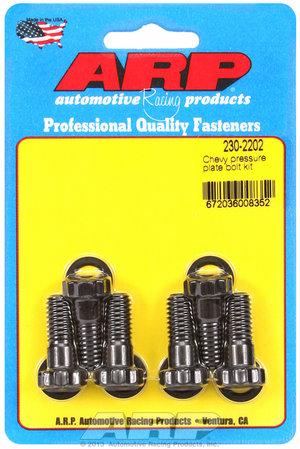 ARP Chevy pressure plate bolt kit 2302202