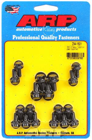 ARP SB Chevy 12pt oil pan bolt kit 2341801