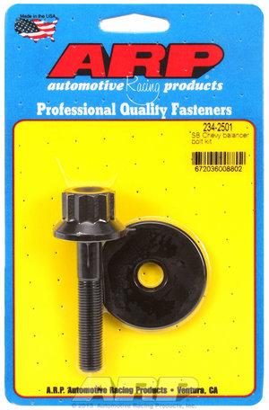 ARP SB Chevy harmonic balancer bolt kit 2342501