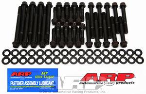 ARP SB Chevy 18? standard port head bolt kit 2343707