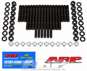 ARP SB Chevy w/windage tray main stud kit 2345601