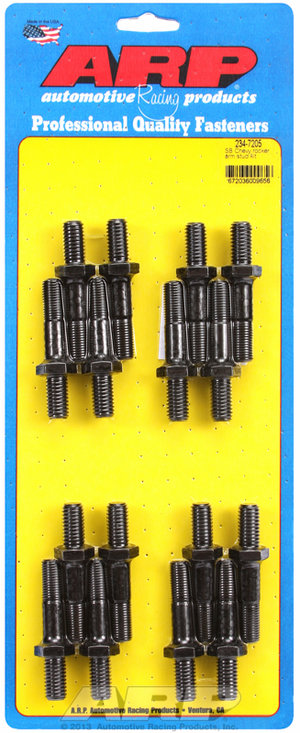 ARP SB Chevy rocker arm stud kit 2347205