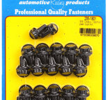 ARP BB Chevy 12pt oil pan bolt kit 2351801