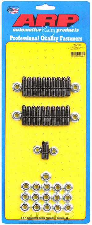 ARP BB Chevy hex oil pan stud kit 2351901