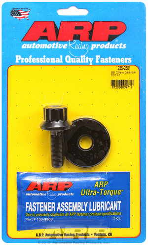 ARP BB Chevy balancer bolt kit 2352501
