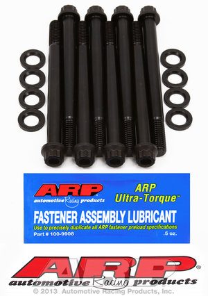 ARP BB Chevy Late Bowtie, Dart Mrln 12pt exh BOLTS ONLY 2353708