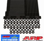 "ARP BB Chevy 12deg Pro-Filer ""Hitman"" spread port iron block 12pt hsk 2354315"