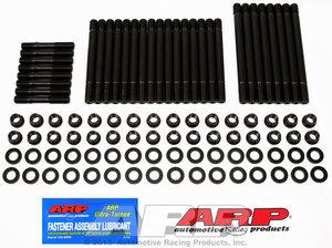 ARP Mark V, w/Dart heads, undercut 12pt head stud kit 2354713
