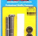 "ARP BB Chevy 7/16"" pro-series rod bolt kit, 2pc 2356423"