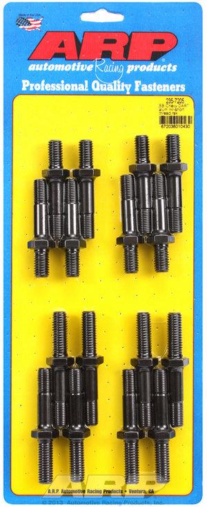 ARP BB Chevy DART alum rocker-short thread rsk 2357205