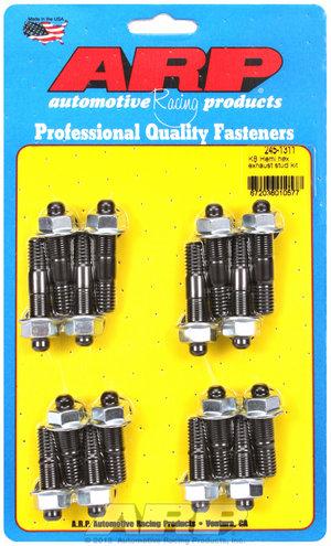 ARP KB Hemi hex exhaust stud kit 2451311