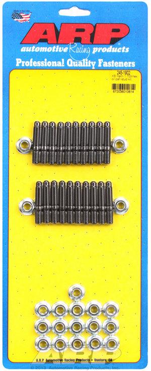 "ARP KB Hemi 1.700"" hex oil pan stud kit 2451902"