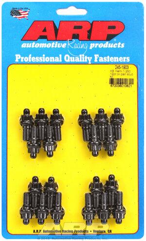 "ARP KB Hemi 1.250"" 12pt oil pan stud kit 2451903"